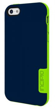 Чехол Incipio для iPhone 5c OVRMLD Blue/Lime (IPH-1147-BLU)