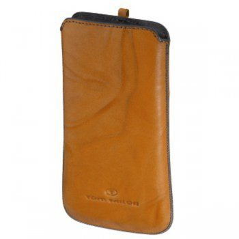 Чехол Tom Tailor Crumpled Colors H-115828 red для Samsung Galaxy S II/S