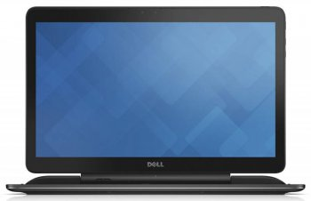 "Ноутбук Dell Latitude 7350 Core M 5Y10/4Gb/SSD256Gb/Intel HD Graphics 5300/13.3""/Touch/FHD (1920x1080)/3G/Windows 8.1 Profession"