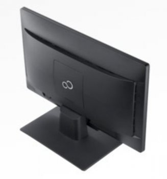 "Монитор Fujitsu 21.5"" E22T-7 Black TN LED 5ms 16:9 DVI HDMI M/M 1000:1 250cd 176гр 170гр 1920x1080 D-Sub 4кг"