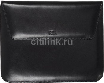 Чехол Targus для iPad THD059EU Leather черный (THD059EU)