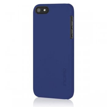 Чехол Incipio для iPhone 5 Feather Royal Blue (IPH-965)