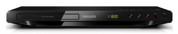 Плеер DVD Philips DVP3862K/51