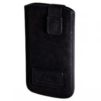 Чехол Tom Tailor Nature Love H-115842 black для iPhone 4/4S/SE Xperia Neo/HTC Explorer