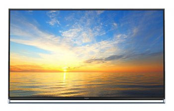 "Телевизор-LCD Panasonic 58"" TX-58AXR800 black 4K UHD 3D WiFi DVB-T2 Smart"
