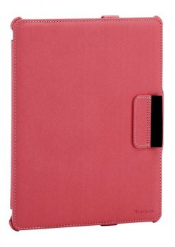 Чехол Targus THZ15703EU-50 Vuscape for iPad3 Pink
