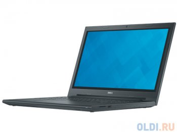 "Ноутбук Dell Inspiron 3543 i5-5200U (2.2)/4G/500G/15,6""HD/NV GT820M 2G/DVD-SM/BT/Linux (3543-8369) (Red)"