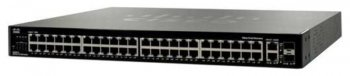 Коммутатор Cisco SFE2010P-G5 48-port 10/100 Stackable Ethernet with PoE