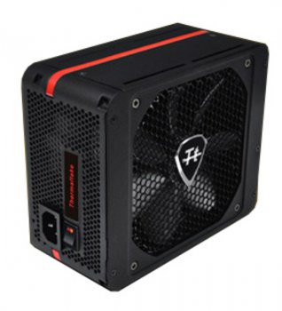 Блок питания Thermaltake ATX 1050W PS-TPG-1050FPCGEU 80+ gold APFC 12*SATA Cab Manag I/O switch RTL