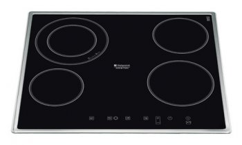 Духовой шкаф Hotpoint-Ariston 7HKRC 641 D X RU/HA