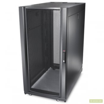 Шкаф APC NetShelter SX 24U 600mm x 1070mm Deep Enclosure AR3104