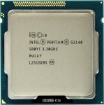 Процессор Intel Pentium G2140 BOX 3.3 GHz/2core/SVGA HD Graphics/0.5+3Mb/55W/5 GT/s LGA1155