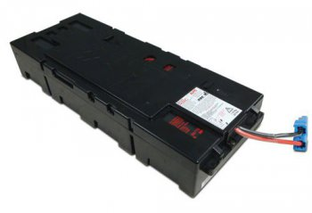 Аккумулятор для ИБП APC APCRBC116 Replacement Battery Cartridge #116