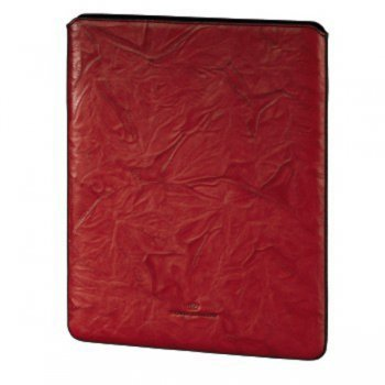 Чехол для планшета Tom Tailor Crumpled Colors H-106403 red для Apple iPad 2/3/4