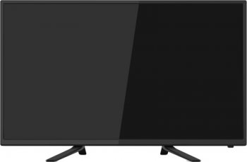 "Телевизор-LCD 32"" Mystery M-3226LT2 черный/HD READY/50Hz/DVB-T/DVB-T2/DVB-C/USB (RUS)"