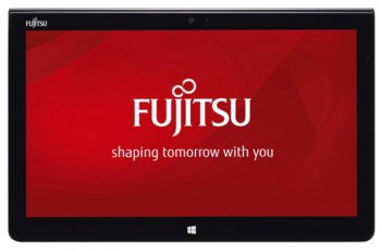 "Планшетный компьютер Fujitsu Stylistic Q704 Waterproof i7-4600U 2C DC/RAM8Gb/ROM256Gb/12.5"" FHD 1920*1080/3G/4G/WiFi/BT/5Mp/2Mp/GPS/W8.1Pro64/black/To"