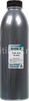 Тонер SuperFine для Brother HL2030/2040 TN-2075 (бут.150 гр.)