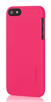 Чехол Incipio для iPhone 5 Feather Cherry Blossom Pink