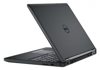 "Ноутбук Dell Latitude E5550 Core i3 4030U/4Gb/500Gb/Intel HD Graphics 4400/15.6""/1366x768/Windows 7 Pro + Win8.1Pro/black/WiFi/Cam"
