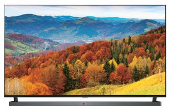 "Телевизор-LCD 55"" LG 55LB860V Cinema Screen black FULL HD 3D 1000(200Hz) WiFi DVB-T2/C/S2 (RUS) Smart Skype очки"
