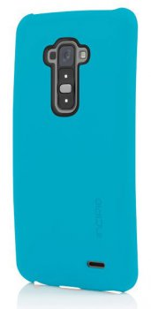 Чехол Incipio для LG G Flex Feather Cyan Blue (LGE-229-CYN)