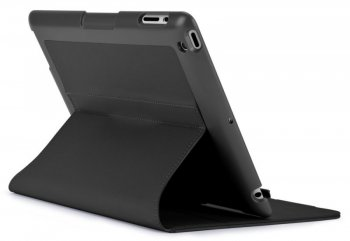 Чехол Speck для iPad 2/3/4 FitFolio Vegan leather черный (SPK-A1186)