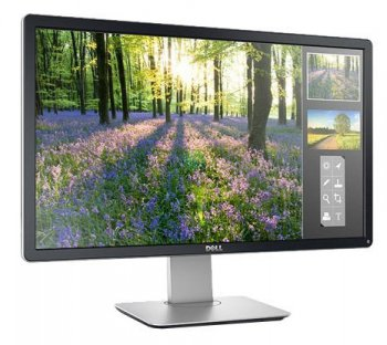 "Монитор Dell 23.8"" P2414H Black IPS LED 8ms 16:9 DVI HAS Pivot 1000:1 250cd 178гр 178гр 1920x1080 DisplayPort USB"