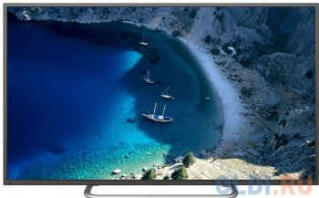 "Телевизор-LCD 32"" Supra S-LC32T900WL черный/HD READY/50Hz/DVB-T/DVB-T2/USB (RUS)"