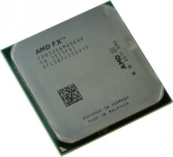 Процессор AMD FX-8320E (FD832EW) 3.2 GHz / 8core / 8+8Mb / 95W / 5200 MHz Socket AM3+