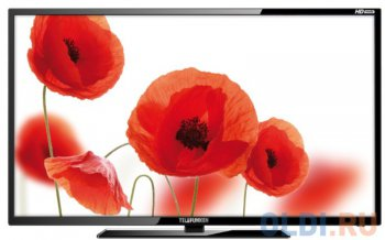 "Телевизор-LCD Telefunken 31.5"" TF-LED32S2 черный/HD READY/USB (RUS)"