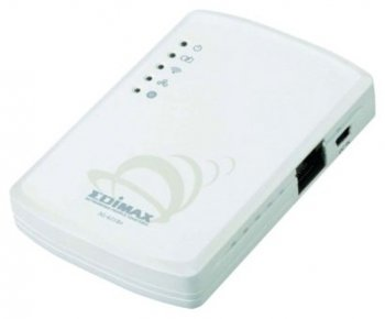 Маршрутизатор Edimax 3G-6218n Wireless 150Mbit 3/3.5G