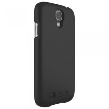 Чехол Tech21 для Samsung GalaxyS4 Impact Snap with Cover black (T21-3133)