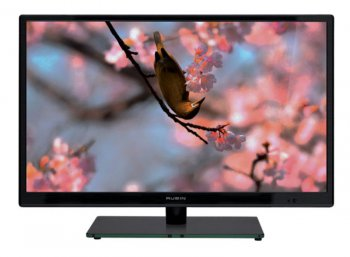 "Телевизор-LCD Rubin 24"" RB-24SE5F Slim Design black FULL HD USB (RUS)"