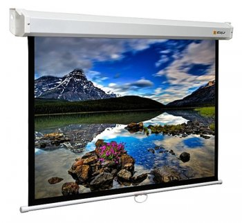 Экран настенный Digis Space DSSM-161802 MW 180x180 (16:9)