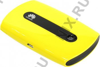 Маршрутизатор Huawei <E5221s-2 Yellow>
