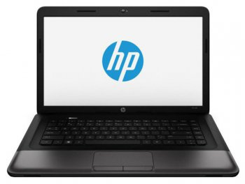 "Ноутбук hp 250 Core i3-3110M/4Gb/500Gb/DVD/HD4000/15.6""/HD/Free DOS/BT4.0/4c"