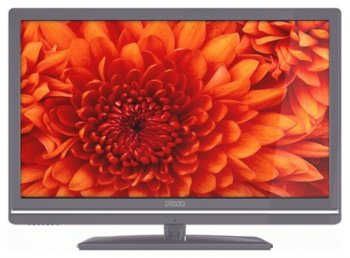 "Телевизор-LCD Polar 37"" 94L6004 Dark grey FULL HD USB MediaPlayer (RUS)"