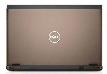 "Ноутбук Dell Vostro 3560 Core i3-3120M/4Gb/500Gb/DVDRW/HD7670M 1Gb/15.6""/HD/1366x768/Win 7 Professional/bronze/BT3.0/backlit/6c/WiFi/Cam"