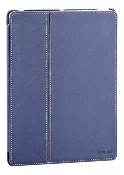 Чехол Targus THD00605EU-52 for iPad3 blue