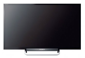 "Телевизор-LCD 24"" Sony KDL-24W605ABAEP black HD READY WiFi"