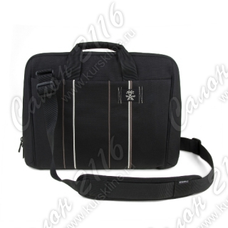 Сумка для ноутбука Crumpler Good Boy Slim L GBOS-L-001 dull black