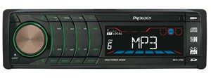 Автомагнитола Prology MCH-375U G MP3 WMA USB