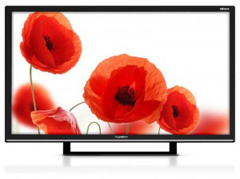 "Телевизор-LCD 18,5"" TELEFUNKEN TF-LED19S13 HD Ready, черный"