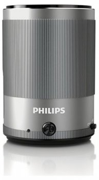 Колонки Philips SBT50/00 Серебро