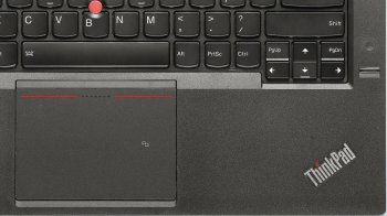 "Ноутбук Lenovo ThinkPad T440P Core i5-4200M/8Gb/500Gb/DVDRW/HD4600/14""/HD+/Mat/Win 7 Professional 64/black/Win8 Pro upgrade RDVD/6c/WiFi"