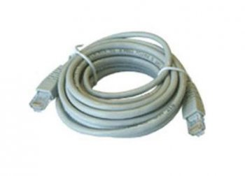 Patch cord Ningbo 10m cat5E кроссовер