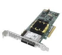 Контроллер Adaptec ASR-5085 (PCI-E x8, LP) SGL