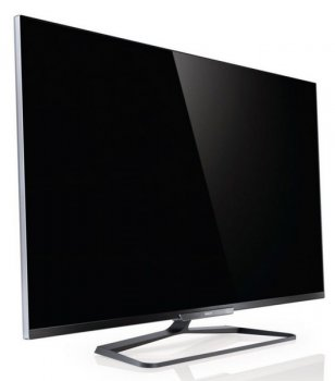 "Телевизор-LCD 55"" Philips 55PFL6008S/60 Black FULL HD 3D 500Hz PMR WiFi DVB-T2/C/S2 Smart"