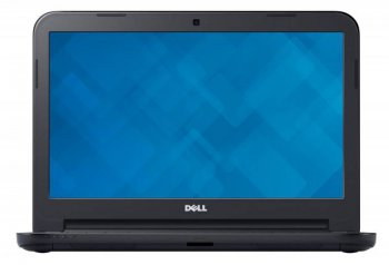 "Ноутбук Dell Latitude E3440 Core i3-4010U/4Gb/500Gb/DVDRW/HD4400/14""/HD/Mat/1366x768/Linux/black/BT4.0/1yr Basic NBD/4c/WiFi/Cam"