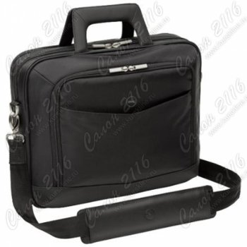 Сумка для ноутбука Dell Professional Business Case black for 14